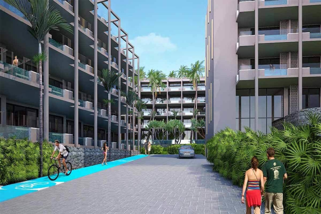 Oceana Surin Condo for Sale in Phuket
