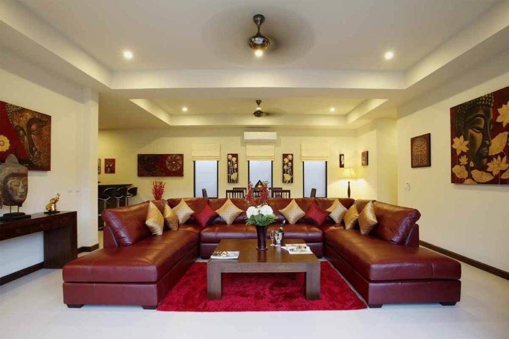 Ruby Villa for Sale in Nai Harn Phuket