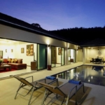 Ruby Villa 3 Bedroom Pool Villa for Sale in Nai Harn Phuket