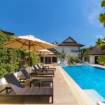 Sands Condo for Rent in Nai Harn Phuket