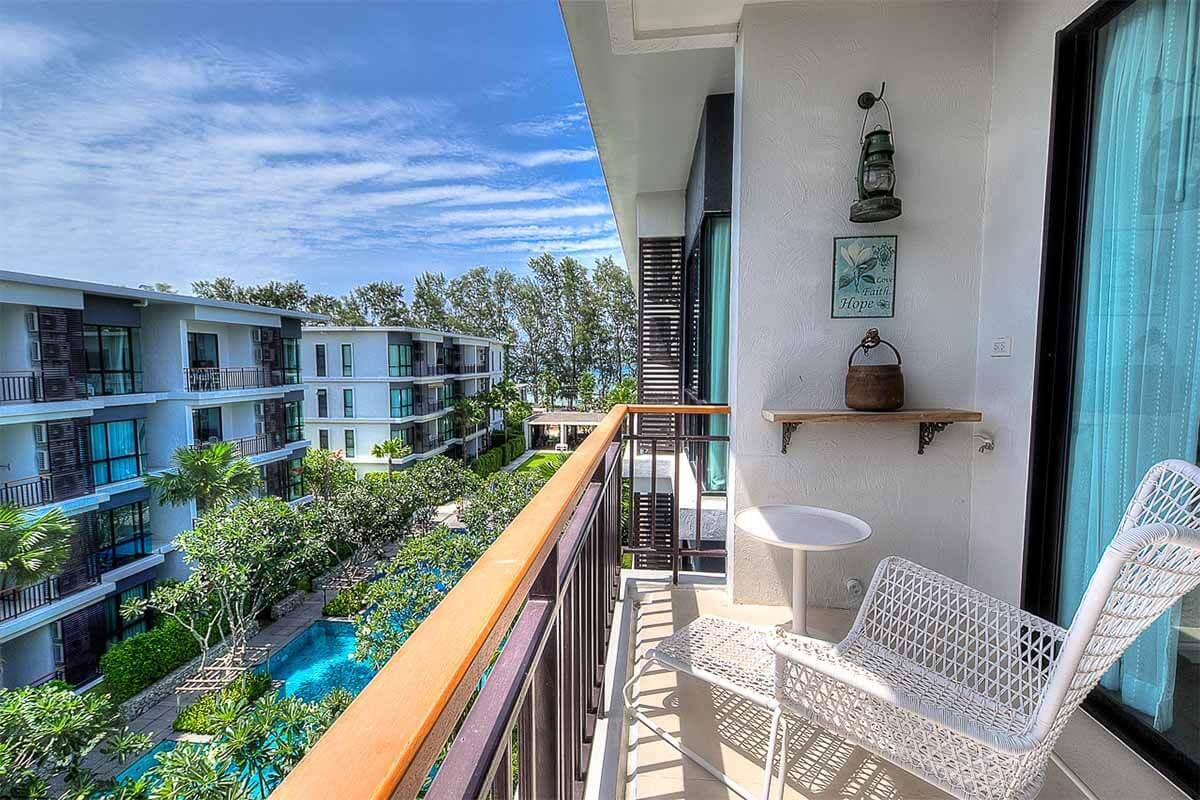 The Title 1 Bedroom Condo for Rent in Rawai Phuket
