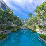 The Title 1 Bedroom Beachfront Condo for Rent in Rawai Beach Phuket