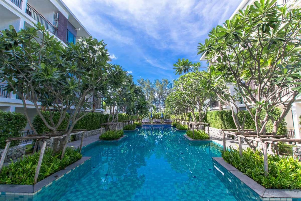 The Title 1 Bedroom Condo for Sale in Rawai Beach Phuket