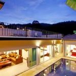 Topaz Villa for Rent in Nai Harn Phuket