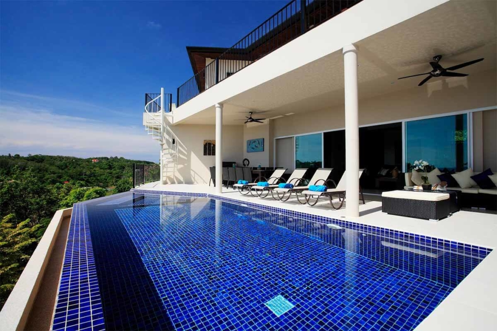 Turquoise View Villa for Rent in Rawai