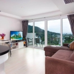 1 Bedroom Sea View Foreign Freehold Condo for Sale by Owner at Kata Ocean View in Phuket