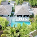 3 Bedroom Pool Villa for Sale at Pura Vida Villas in Thalang, Phuket