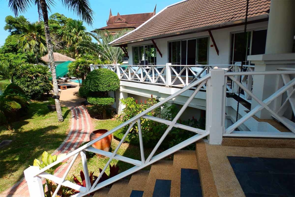 Serenity Hotel for Sale in Kathu Phuket