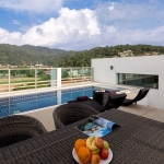 1 Bedroom Condo with Pool for Sale near Phuket Fantasea in Kamala, Phuket