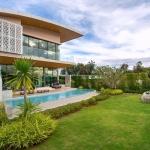 3 Bedroom Pool Villa for Sale near Rawai Beach
