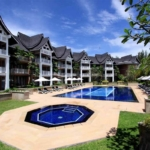 Allamanda 2 Bedroom Lagoon View Condo for Sale in Laguna Phuket