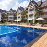 2 Bedroom Freehold Golf Course View Condo for Sale in Laguna, Phuket