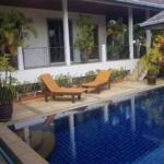Nai Harn Baan Bua 4 Bedroom Pool Villa for Sale in Nai Harn Phuket