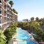 The Breeze Park Condotel 1 Bedroom Sea View Condo for Sale in Kamala Phuket