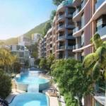Breeze Park Condotel for Sale in Kamala Phuket