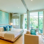 1 Bedroom Sea View Condo for Sale near Kamala Beach, Phuket