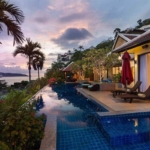 Indochine Villa for Sale in Kalim Phuket