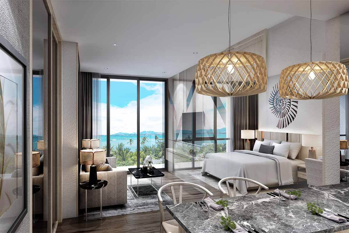 Marin Condo for Sale in Kamala Phuket