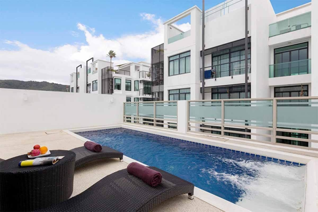 Regent Kamala 1 Bedroom Condo for Sale in Phuket