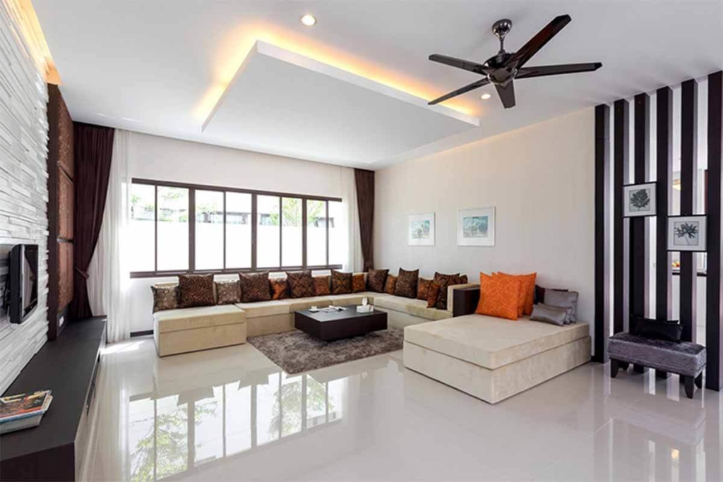 Regent Pool Villa in Kamala for Sale