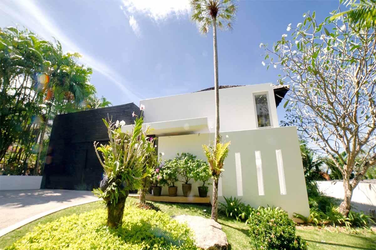 Surin Heights Villa for Sale in Surin Phuket