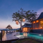Waterfront Villa for Sale in Ao Makham Phuket