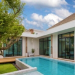 Mono Lux 2 Bedroom Oriental Pool Villa for Sale in Palai Phuket