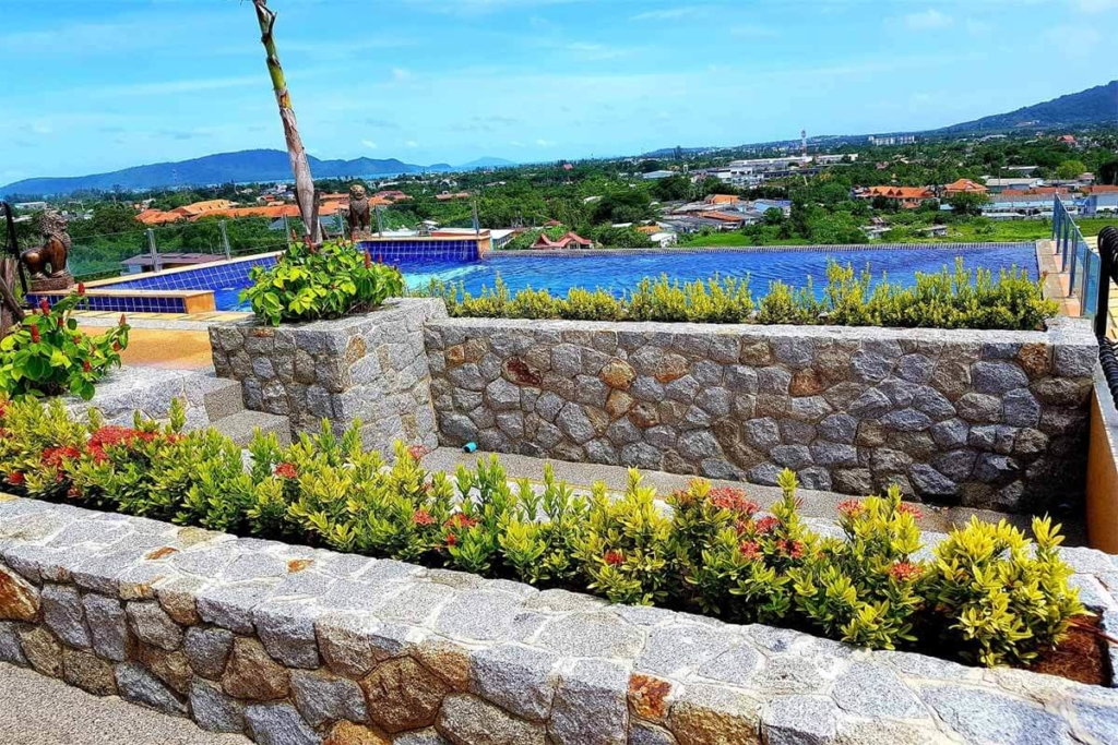 Vanilla Apartment for Sale in Chalong Phuket