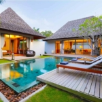 Anchan Grand 3 Bedroom Balinese Pool Villa for Sale in Cherng Talay Phuket