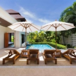 Baan Pattama 1 Bedroom Villa for Sale in Nai Harn, Phuket