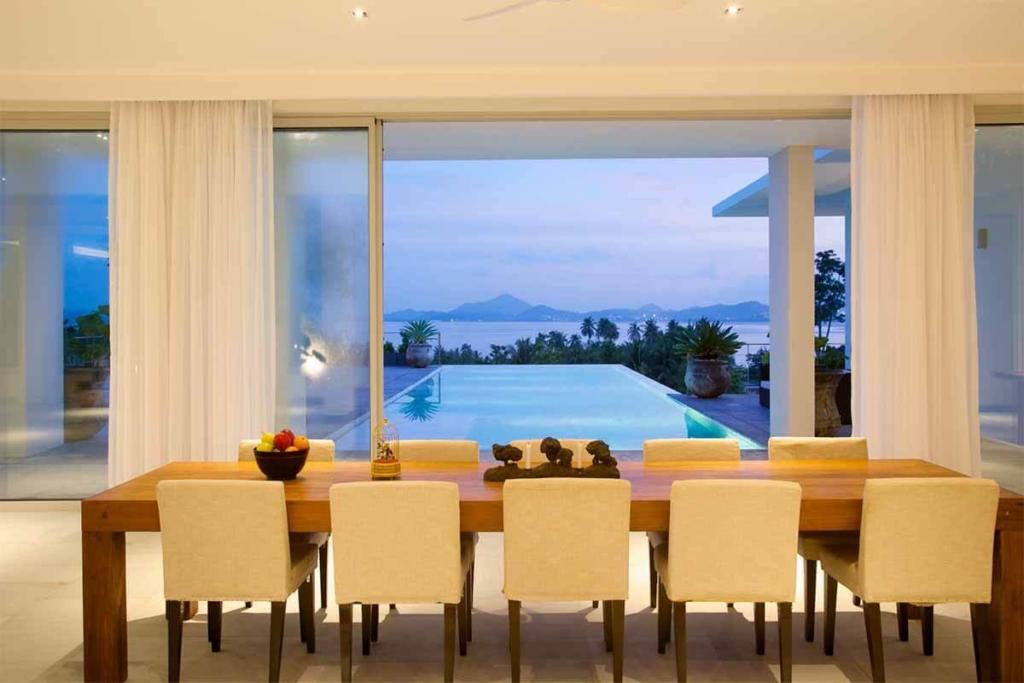 Baan Yamu Villa for Sale in Phuket