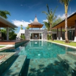 Botanica 3 Bedroom Balinese Style Pool Villa for Sale in Cherng Talay Phuket