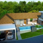 Inspire 4 Bedroom Villa for Sale in Rawai Phuket