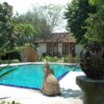 4 Bedroom Private Pool Villa for Sale by Owner in Nai Harn Phuket