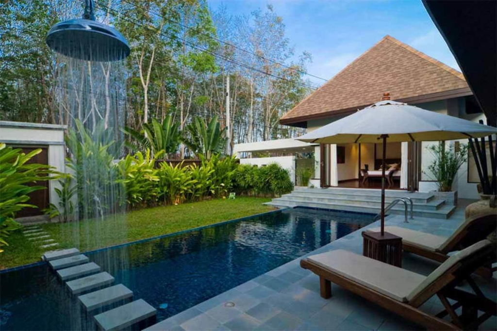 Villa Suksan for Sale in Rawai Phuket