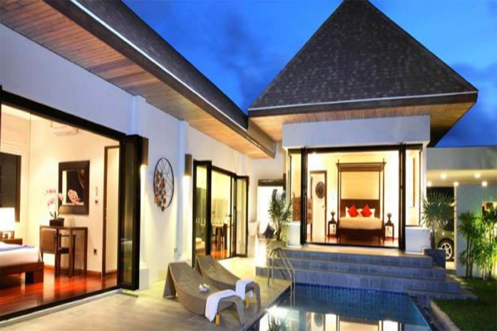Villa Suksan 3 Bedroom Pool Villa for Sale in Rawai Phuket