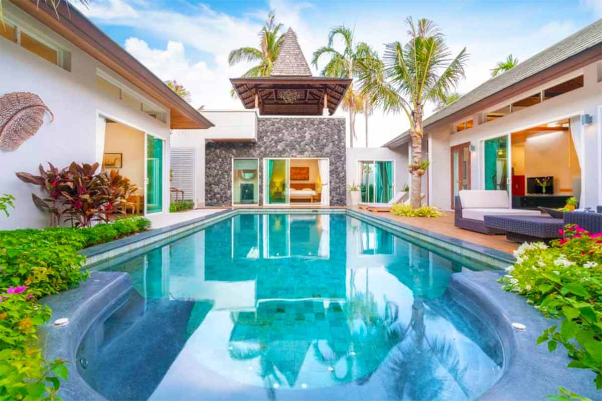 5 Bedroom Pool Villa for Sale by Private Owner in Rawai Phuket
