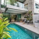 Rambutan by Wallaya 3 Bedroom Pool Townhouse for Sale in Kamala Phuket