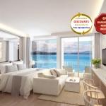 Studio Sea View Condo for Sale in Nai Yang Beach, Phuket