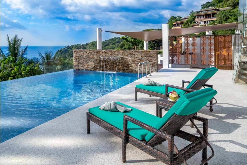 Villa Solaris for Sale in Kamala Phuket