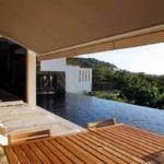 Vista del Mar 3 Bedroom Sea View Pool Villa for Sale in Nai Thon Phuket