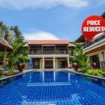 4 Bedroom Pool Villa for Sale by Owner near Nai Harn Beach, Phuket