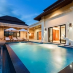 2 Bedroom Pool Villa for Rent in Nai Harn, Phuket