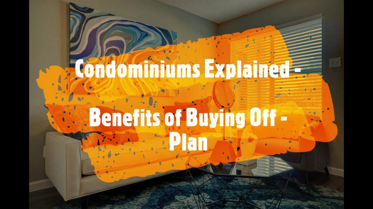 Benefits of Buying Off Plan