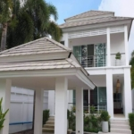 Golf Course View 3 Bedroom Pool Villa for Sale in Kathu Phuket