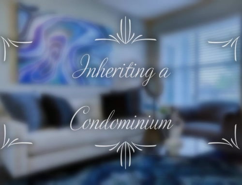 Condominiums Explained – What You Need to Know if You are Inheriting a Phuket Condo or Wish to Plan for Succession