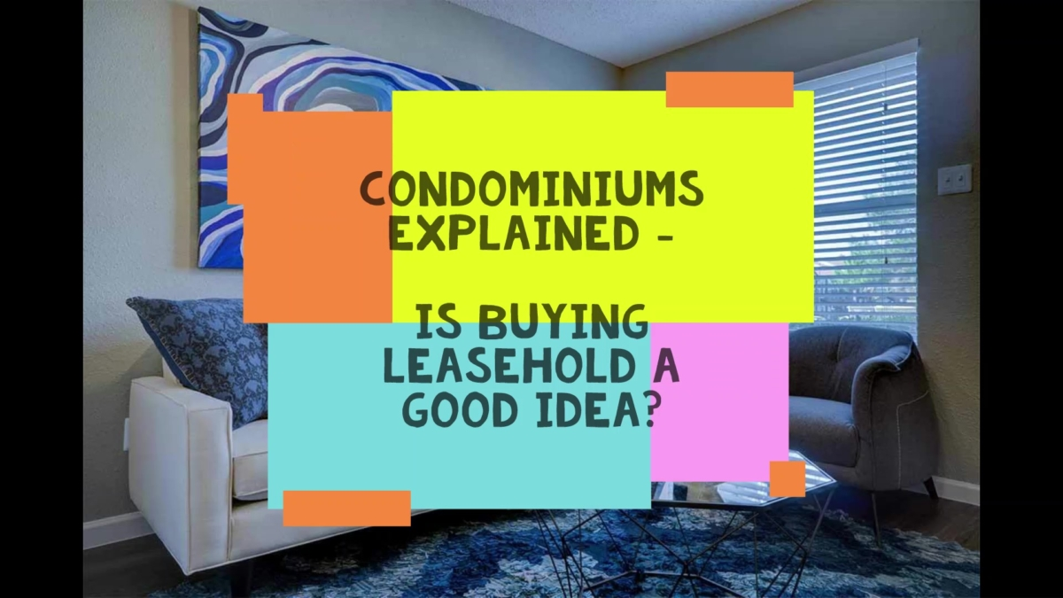 The Pitfalls of Leasehold Property
