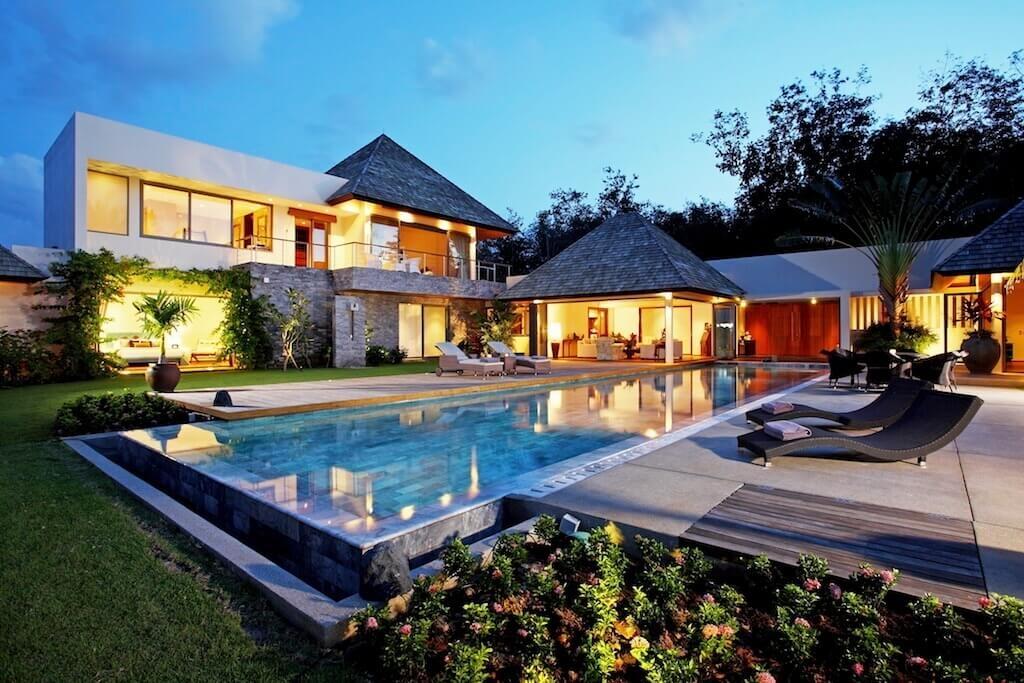 Layan Hills Estate 4 Bedroom Pool Villa for Sale in Thalang Phuket