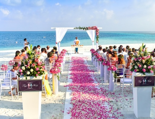 Having Your Dream Wedding in Thailand – Just About Everything You need to Know About Getting Married in Phuket