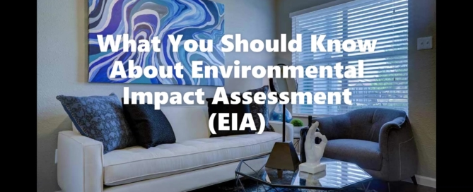 All About EIA